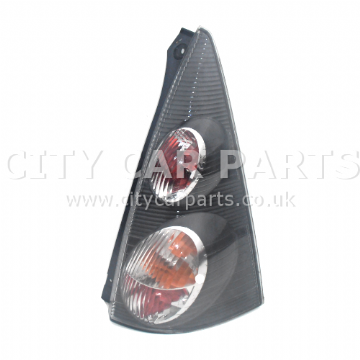 CITROEN C1 MODELS 2005 TO 2014 DRIVER REAR TAIL LIGHT LAMP RIGHT SIDE CLUSTER